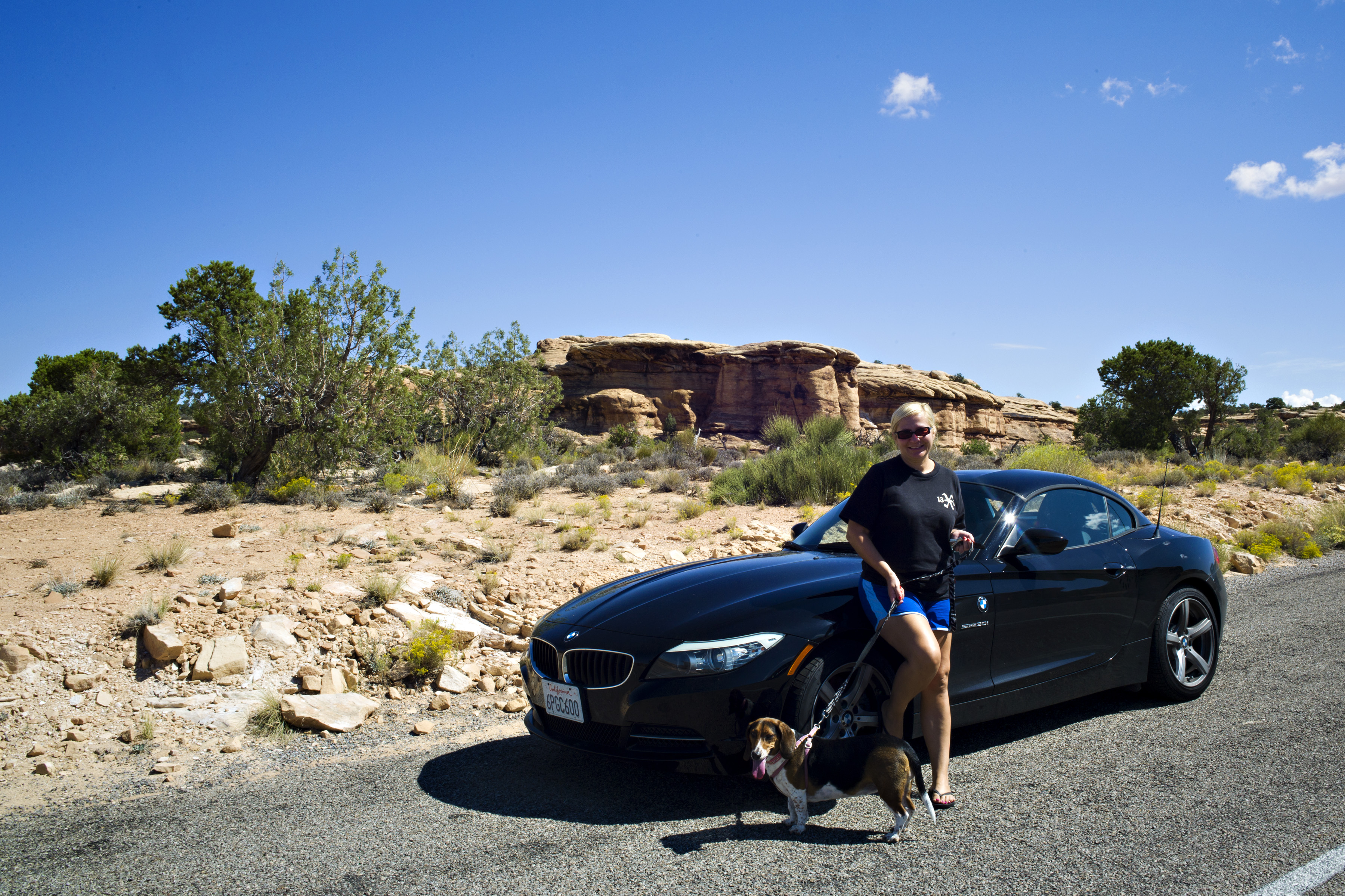 CANYONLANDS AND DOGGY DELIGHTS A Week In The Wonders Of Utah Lighting Leica