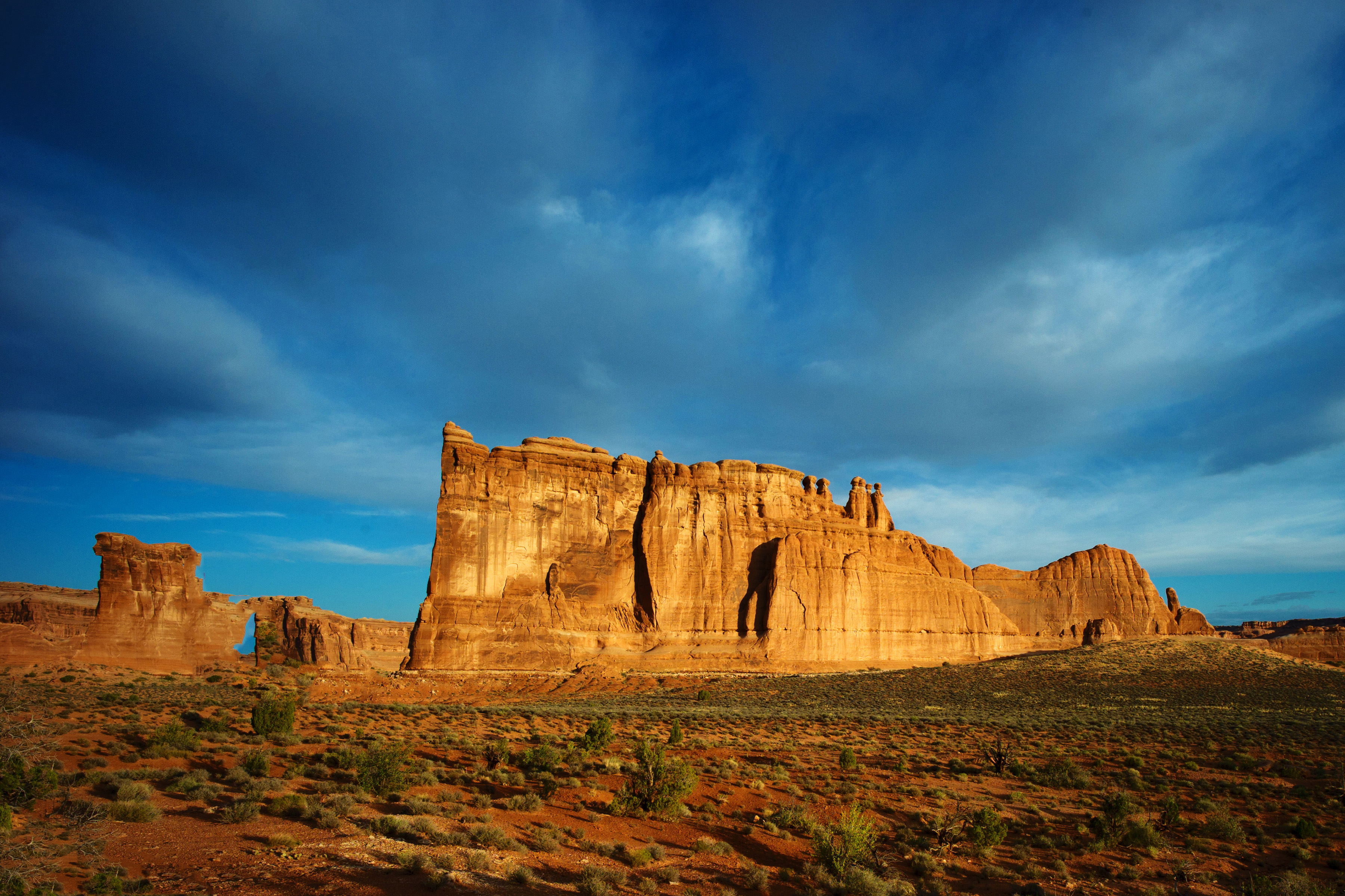 Canyonlands and doggy delights a week in the wonders of for California chiude l utah