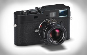 Leica M Monochrom - Coming this August