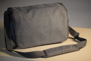 Think Tank Retrospective 7 (Blue Slate) Bag Review