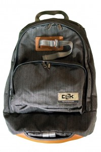 Clik Elite Tropfen Backpack