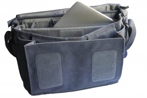 Think Tank Photo Retrospective Laptop Case 13L Review