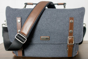 Signature 13 Shoulder Bag by Think Tank Review