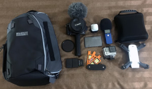 MindShift Gear PhotoCross 10 Sling Bag Review