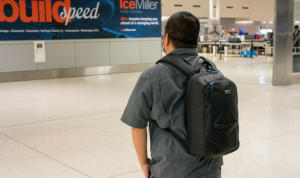 Think Tank Photo Perception Tablet Backpack Review