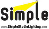 1 Simple Studio Lighting
